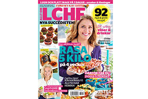 Prenumerera på Expressens LCHF-bilaga