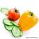 Grönsaker och LCHF.