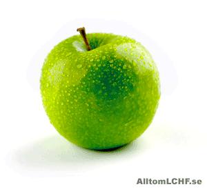 Frukt och LCHF.