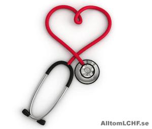 Hälsa och hälsovinster med LCHF