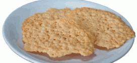 Recept på LCHF ostchips