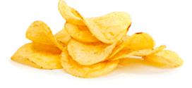 LCHF-snacks istället för chips och popcorn