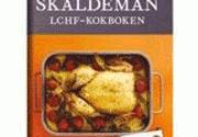 LCHF-kokboken av Sten Sture Skaldeman