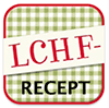 LCHF-recept till iPhone