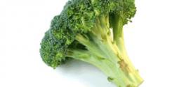 Recept på broccolimos.