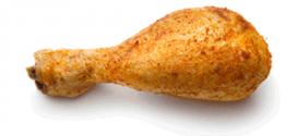 Kyckling och annan fågel är bra mat när du äter LCHF