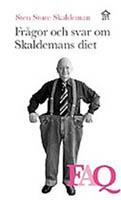 Frågor och svar om Skaldemans diet