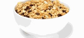 Vad äter man istället för flingor till frukost?