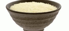 Blomkålsris istället för vanligt ris