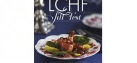 LCHF till fest - en bok av Jens Linder