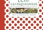 LCHF vardagskokbok av Per och Katarina Wikholm