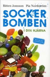 Sockerbomben, av Bitten Jonsson