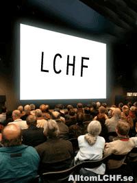 LCHF Kurser