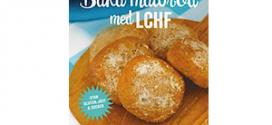 Baka matbröd med LCHF av Mariann Andersson