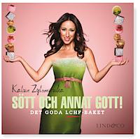 EN LCHF-bok av Katrin Zytomierska