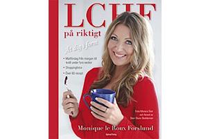 LCHF på riktigt av Monique Forslund