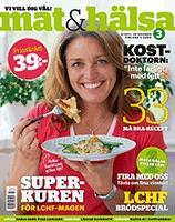 Tidningen mat och hälsa