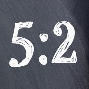 5:2 och LCHF