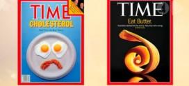 Mättat fett är inte farligt visar forskningen