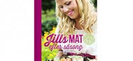 Jills mat efter säsong, av Jill Wallentin Wollberg
