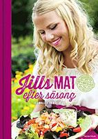 Jills mat - en kokbok med lågkolhydratkost