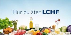 Introduktionsvideo till LCHF