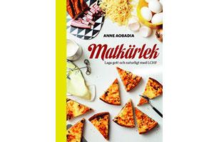 Matkärlek, en fantastisk kokbok om LCHF
