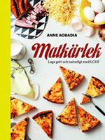En recensoin av boken Matkärlek, av Anne Aobadia