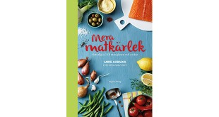 Mera matkärlek, en LCHf-kokbok av Anne Aobadia